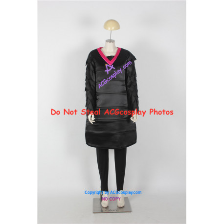 Disney The Incredibles Edna Mode Cosplay Costume