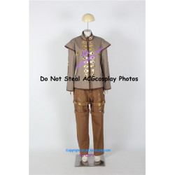 Dragon Age Inquisition Male Inquisitor Cosplay Costume