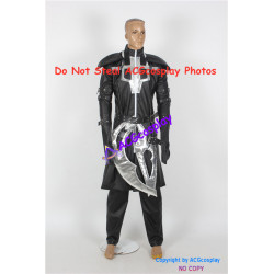 Lamento Beyond The Void Leaks Cosplay Costume