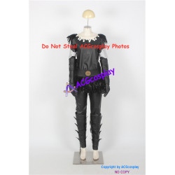Death Note Shinigami Ryuuku Ryuk Cosplay Costume