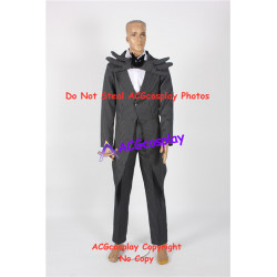 Nightmare Before Christmas cosplay Jack Skellington Cosplay Costume