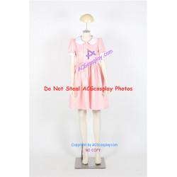 A Nightmare on Elm Street 2010 cosplay Nancy Holbrook Cosplay Costume dress