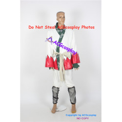 Naruto cosplay Mount Myoboku cosplay Jiraiya Cosplay Costume