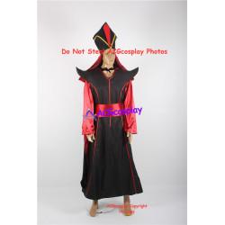Aladdin Jafar Cosplay Costume