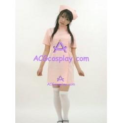 Uniform temptation  nurse dress cosplay costume