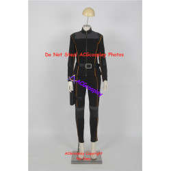 Marvel Agents of Shield cosplay Daisy Johnson Quake cosplay costume