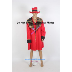 Disney Mickey Mouse Cosplay Costume
