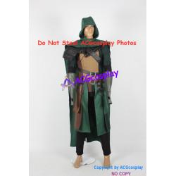 Vindictus Rakknir Cosplay Costume
