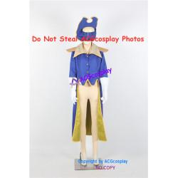 Disney Treasure Planet Captain Amelia Cosplay Costume