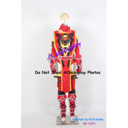 World of Warcraft Vanessa VanCleef Cosplay Costume