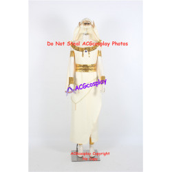 Yu-Gi-Oh Ishizu Ishtar Cosplay Costume yugioh cosplay