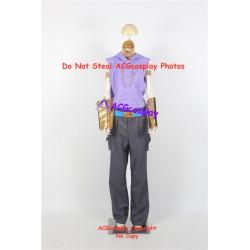 Yu-Gi-Oh Marik Ishtar cosplay Costume yugioh cosplay