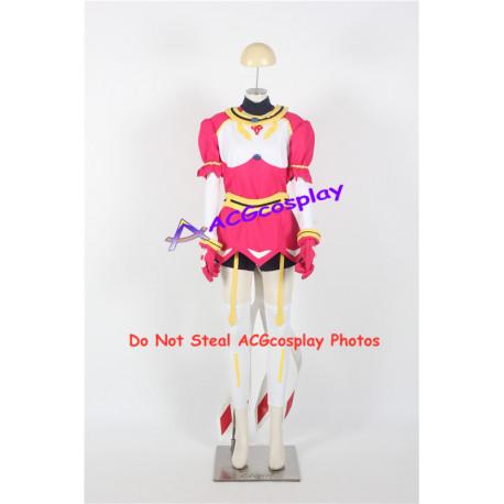 Mai-Otome Arika Yumemiya Cosplay Costume Version 02