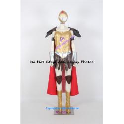 DC Comic Wonder Woman Donna Troy Diana Prince Cosplay Costume