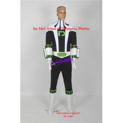Danny Phantom 10 years later Danny Phantom cosplay costume