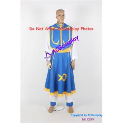 Hunter X Hunter Kurapika Cosplay Costume