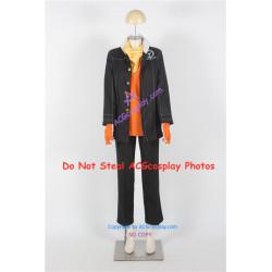 Persona 4 Dancing All Night Yosuke Hanamura Cosplay Costume