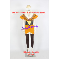 Transistor Red Cosplay Costume