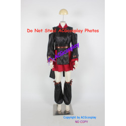 Vocaloid Cosplay Kagamine Rin Cosplay Costume Version Suou Youko cosplay