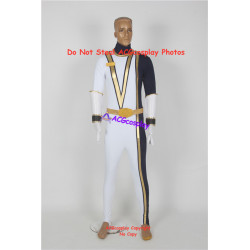 Power Rangers SPD Omega Ranger Cosplay Costume version 02 cosplay