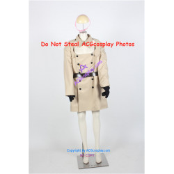 Axis Hetalia Powers Nyotalia Romano Cosplay Costume