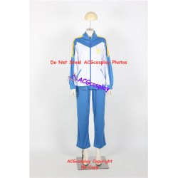 Inazuma Eleven Cosplay Inazuma Eleven Cosplay Costume Version  Japan cosplay