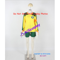 Inazuma Eleven  Japan Uniform Cosplay Costume