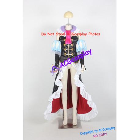 Mawaru Penguindrum Princess of the Crystal Cosplay Costume