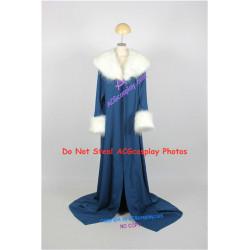 Disney Anastasia cosplay Anastasia Jacket Cosplay Costume