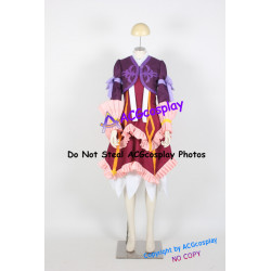 Tales of Xillia Cosplay Elize Cosplay Costume