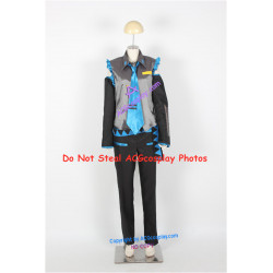 Vocaloid Hatsune Mikuo Cosplay Costume