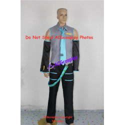 Vocaloid cosplay Hatsune Mikuo Cosplay Costume Version 05