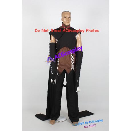 Pandora Hearts Cheshire cosplay Costume