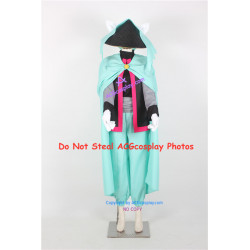 Dust An Elysian Tail Cosplay Dust Cosplay Costume include big hat cosplay