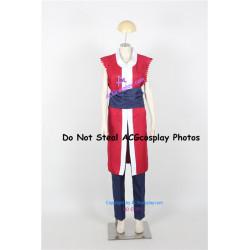 Fairy Tail Cobra Cosplay Costume