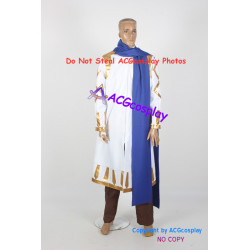 Vocaloid Kaito Cosplay Costume Version 06