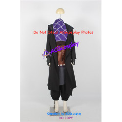 Resident Evil 4 cosplay The Merchant Cosplay Costume