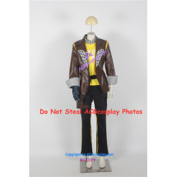 Borderlands The Pre-sequel cosplay Jack the Doppelganger Cosplay Costume