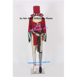 Borderlands 2 cosplay Mad Moxxi Cosplay Costume