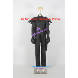 Final Fantasy VII Advent Children cosplay Loz Cosplay Costume