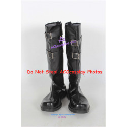 Final Fantasy VII Sephiroth Schuhe cosplay shoes cosplay boots