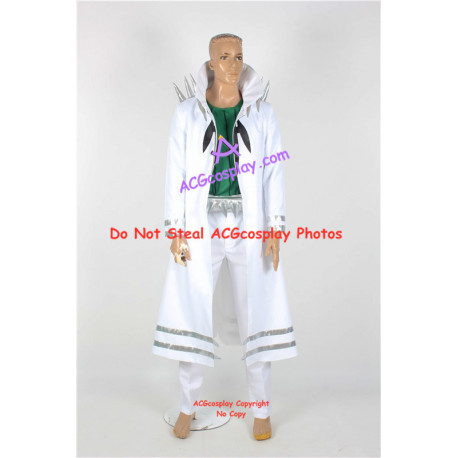 Kill la Kill Cosplay Uzu Sanageyama Cosplay Costume