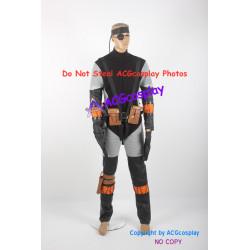 Metal Gear Solid Big Boss Cosplay Costume