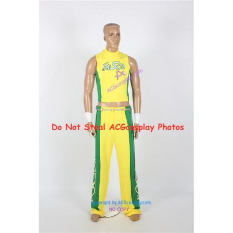 tekken eddy gordo cosplay costume tekken eddy gordo cosplay costume