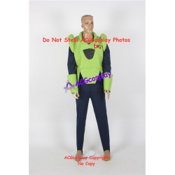 Dragon Ball Z Android 16 Cosplay Costume