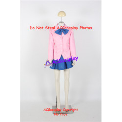 Yu-Gi-Oh Anzu Mazaki cosplay Costume yugioh cosplay