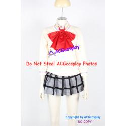 Little Busters cosplay Komari Kamikita Cosplay Costume