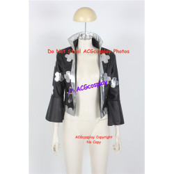 One Piece Nico Robin Cosplay Costume Jacket Only