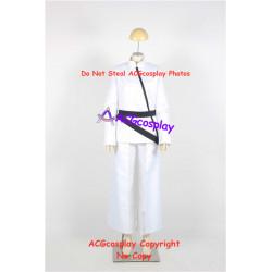 Bleach Arrancar Espada Nelliel Tu Odelschwanck Cosplay Costume v.2 cosplay