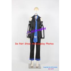 Vocaloid Hagane Miku Cosplay Costume Version 02